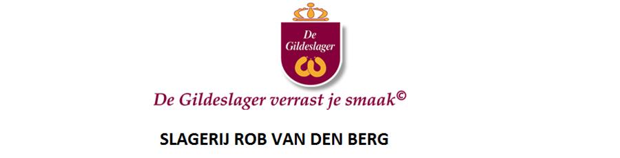 Slagerij van den Berg